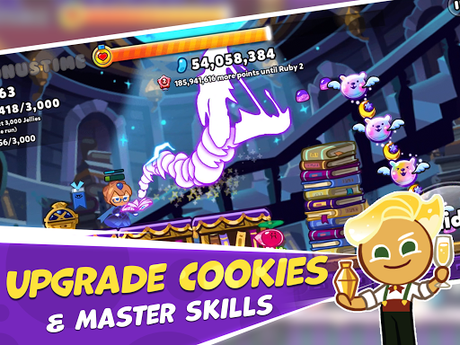 Cookie Run: OvenBreak - Endless Running Platformer 6.912 screenshots 12