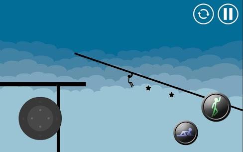 How To Run Stickman Parkour Platform: Epic App On Your PC (Windows & Mac) 1