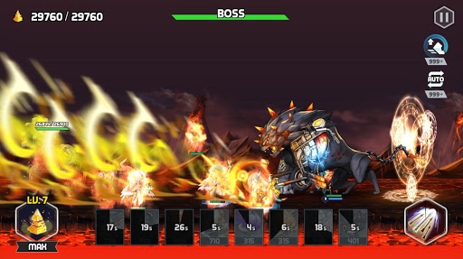 Elroi : Defense War 1.07.03 screenshots 22