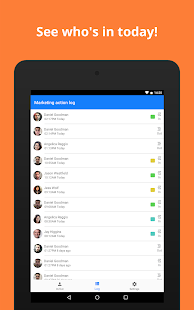 Jibble: Free Time Clock App