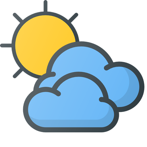 Weather Forecast and Air Quality with Widgets icon