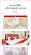 screenshot of OYO: Travel & Vacation Hotels   Hotel Booking App