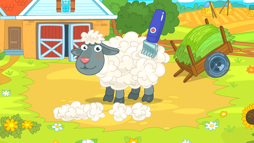 Farm for kids. 1.0.6 screenshots 12