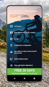 Bike Tracker 5
