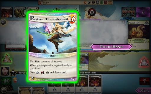 Ascension: Deckbuilding Game android2mod screenshots 22