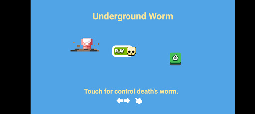 underground: Big Worm!  screenshots 8