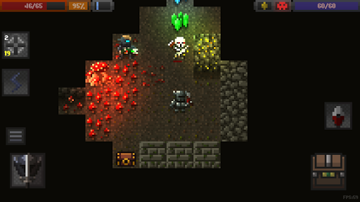 Caves (Roguelike)  screenshots 8