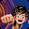 Mechtomato Game Adventure game apk icon
