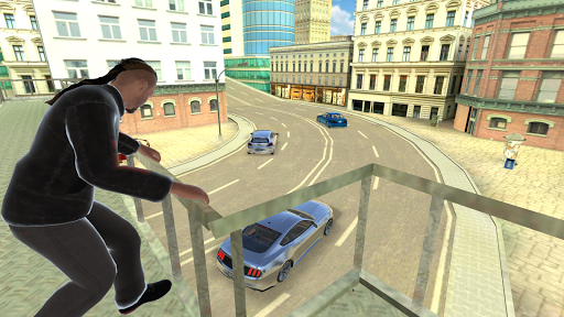 Mustang Drift Simulator 1.3 Screenshots 16