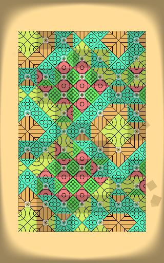 AuroraBound - Pattern Puzzles  screenshots 21