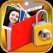 Hide Photo & Videos - Private Pictures Vault