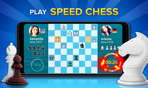 Chess Stars - Play Online  screenshots 5