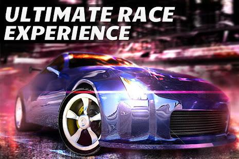Real Need for Racing Speed Car 1.6 screenshots 1