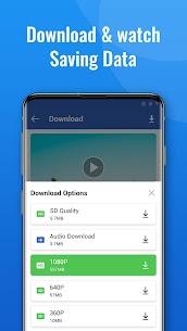 FB video saver: Video downloader for Facebook 2