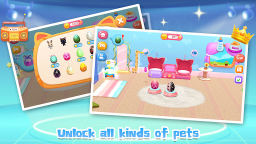 Pet Paradise-My Lovely Pet  screenshots 3