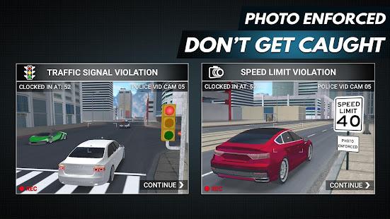 Car Games Driving Academy 2: Driving School 2021 2.3 Screenshots 7