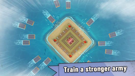 Island War Mod Apk