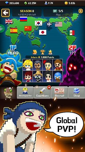 Videogame Guardians 2.1.16 screenshots 5