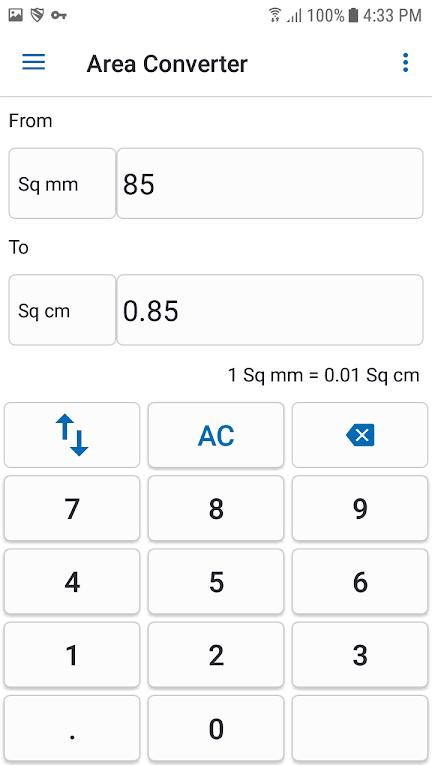 NT Calculator - Extensive Calculator Pro  poster 6