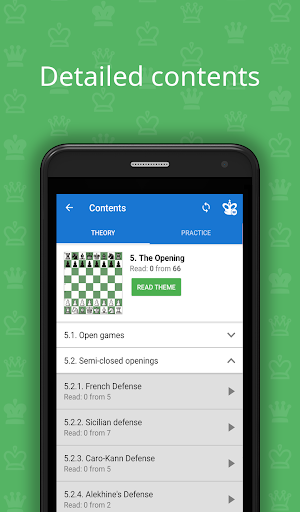 Learn Chess: From Beginner to Club Player  Screenshots 5