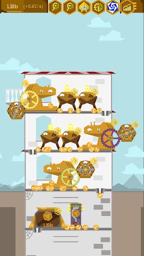 Money Factory Builder: Idle Engineer Millionaire 1.9.2 screenshots 9