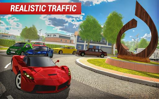 Roundabout 2: A Real City Driving Parking Sim 1.4 Screenshots 6