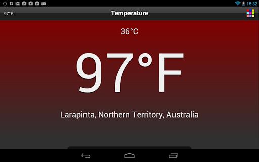 Temperature Free  Screenshots 12