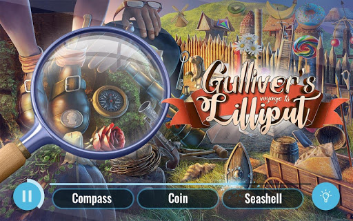Gulliver's Voyage to Lilliput apkmartins screenshots 1
