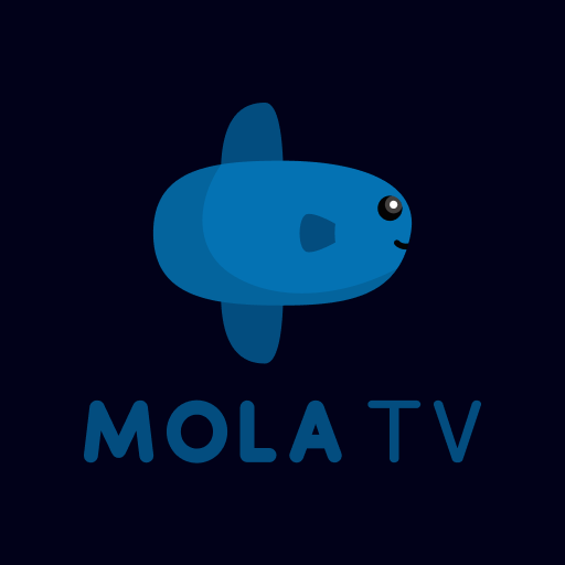 Mola TV for Android TV