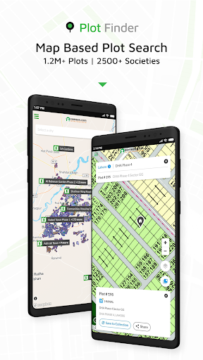 Zameen - No.1 Property Search and Real Estate App 3.6.4.2 screenshots 5