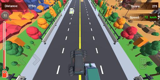 Car Endless Racing Game for Kids screenshots 6