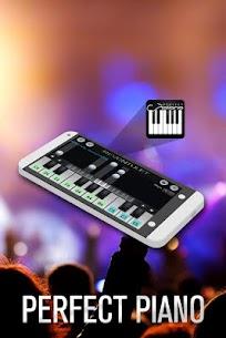 Perfect Piano MOD APK V7.5.0 – (Unlocked All) 1
