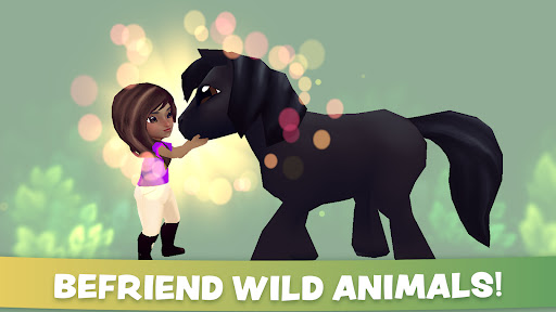 Wildsong: Friends with Animals apkpoly screenshots 6