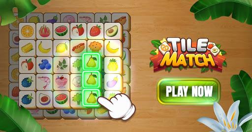 Tile Match - Triple Tile Connecting Master 1.3.8 screenshots 1