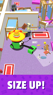 Clean Up 3D 1.2.16 Latest MOD Updated 2