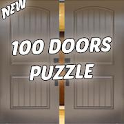 100 Doors Puzzle Champion New