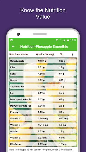 110+ Paleo Diet Plan Recipes: Healthy, Weight Loss 1.0.11 screenshots 7