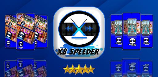 X8 Speeder Higgs Domino Rp tips App Versi 1.0