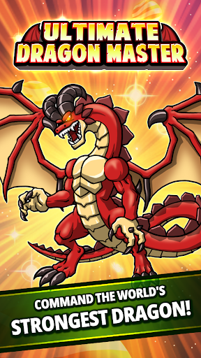 Ultimate DragonMaster screenshots 1