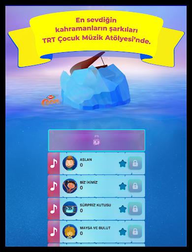 TRT u00c7ocuk Mu00fczik Atu00f6lyesi 1.1 screenshots 7