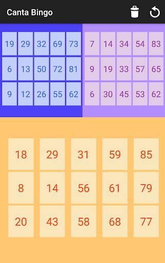 Bingo Shout - Bingo Caller Free  Screenshots 20