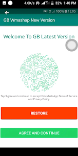 GB Wastspp Latest Version 12.1 3