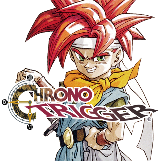 CHRONO TRIGGER (Upgrade Ver.)