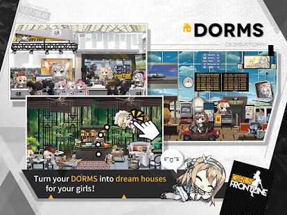 Girls' Frontline 2.0702_362 Screenshots 16