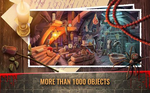 Vampire Castle Hidden Object Horror Game  screenshots 3