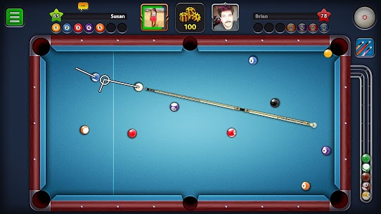 8 Ball Pool Mod apk (Unlimited Money/Anti Ban) Download 1