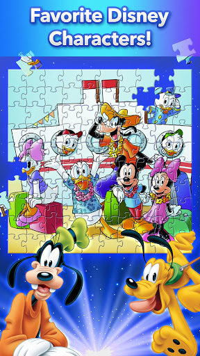 Jigsaw Puzzle: Create Pictures with Wood Pieces Apkfinish screenshots 2