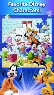 Jigsaw Puzzle: Create Pictures with Wood Pieces 1
