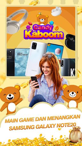 Candy Kaboom  screenshots 1