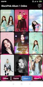 Wallpaper for BlackPink- All Member 4